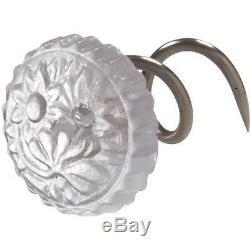 100 Pk Hillman Twist Upholstery Mattress Pad Slip Cover Pin @ 16/Pk 122264