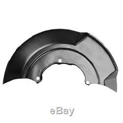 10X2X Anchor Plate Cover Splash Plate for Front Wheel Brake Disc Anchor Pl P1V4