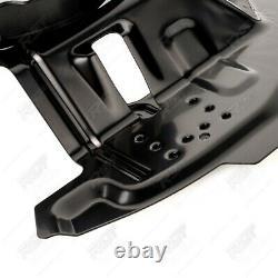 2x Bremsblech Spritzblech Set vorne für BMW 3er E46 325i 330d Cd Ci 330i