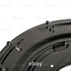 2x Deckblech Ankerblech Bremsscheibe hinten links rechts für KIA CEE`D CEED ED