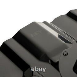 2x Deckblech Ankerblech vorne links rechts für BMW Z4 Roadster E85 E86 3.0 Si