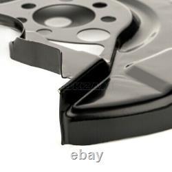 4x Ankerblech Schutzblech Set vorne hinten für SEAT CORDOBA 6K IBIZA II TOLEDO I