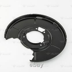 4x Deckblech Ankerblech Set vorne hinten für BMW Z4 Roadster E85 E86 3.0 Si