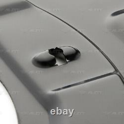 4x Deckblech Ankerblech vorne hinten links rechts für BMW 3er E46 325i 330d 330i