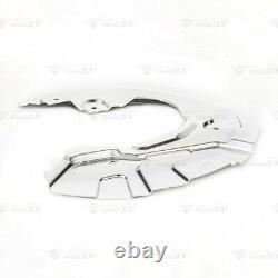 4x Deckblech Ankerblech vorne hinten links rechts für BMW 3er E90 E91 E92 E93