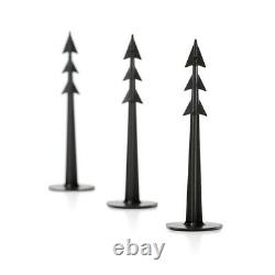 5 inch Ground Cover Fixings Anchor Pegs Garden Weed Membrane Landscape Fleece