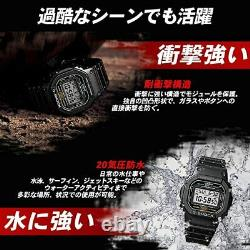 CASIO G-SHOCK Metal Covered Line GM-110RB-2AJF