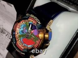 CASIO Rainbow G-Shock Metal Covered GM-110RB-2AJF Men's Watch New form Japan NEW