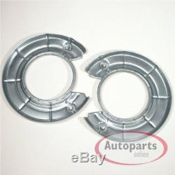 Opel Vectra B Brake Discs 4 Hole Brake Pads Spritzbleche for Front Rear