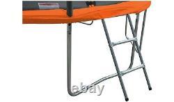 Sportspower 8ft & 10ft Trampoline Ladder, Cover & Anchor Kit