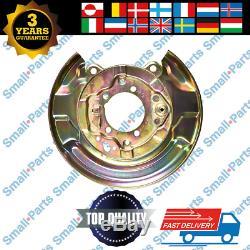 Toyota Avensis Verso Hinten Bremsscheibe Handbremse Platte Recht 46503-28030