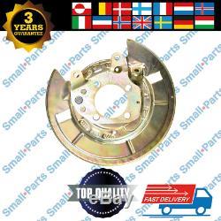 Toyota Corolla Verso Hinten Bremsscheibe Handbremse Platte Links 46504 0F010