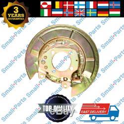Toyota Corolla Verso Hinten Bremsscheibe Handbremse Platte Recht 46503 0F010