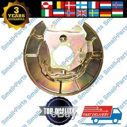 Toyota RAV4 II 00-05 Hinten Bremsscheibe Handbremse Platte Links 46504-42021
