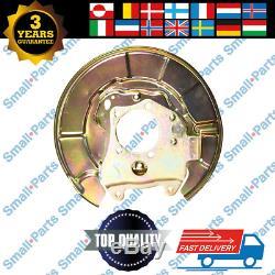 Toyota RAV4 II 00-05 Hinten Bremsscheibe Handbremse Platte Recht 46503-42021