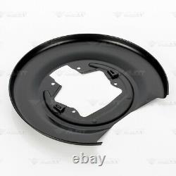 2x Deckblech Bremsscheibe Schutzblech Hinten Links Rechts Für Volvo S60 I 1 384