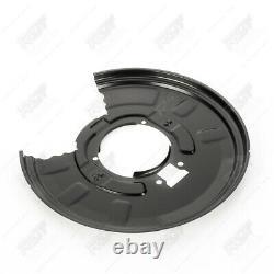 4x Bremsblech Spritzblech Satz Vorne Hinten Für Bmw 3er E46 325i 330d CD CI 330i