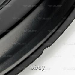 4x Deckblech Ankerblech Bremsscheibe Set Vorne Hinten Für Bmw 1er F20 F21