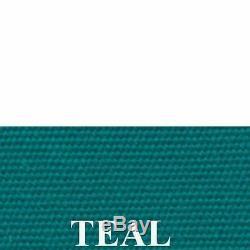 7 Oz Housse De Bateau Chaparral 225 Ssi Wide Tech Witho Anchor Roller 2012-2017