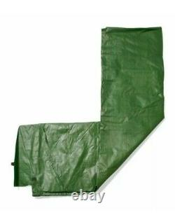 Plum Accessory Pack 8ft Trampoline Couvercle Échelle Kit D'ancrage Anti-vent Vert