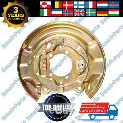 Toyota Avensis Verso Hinten Bremsscheibe Handbremse Platte Liens 46504-28030