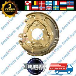 Toyota Corolla Verso Hinten Bremsscheibe Handbremse Platte Liens 46504 20070